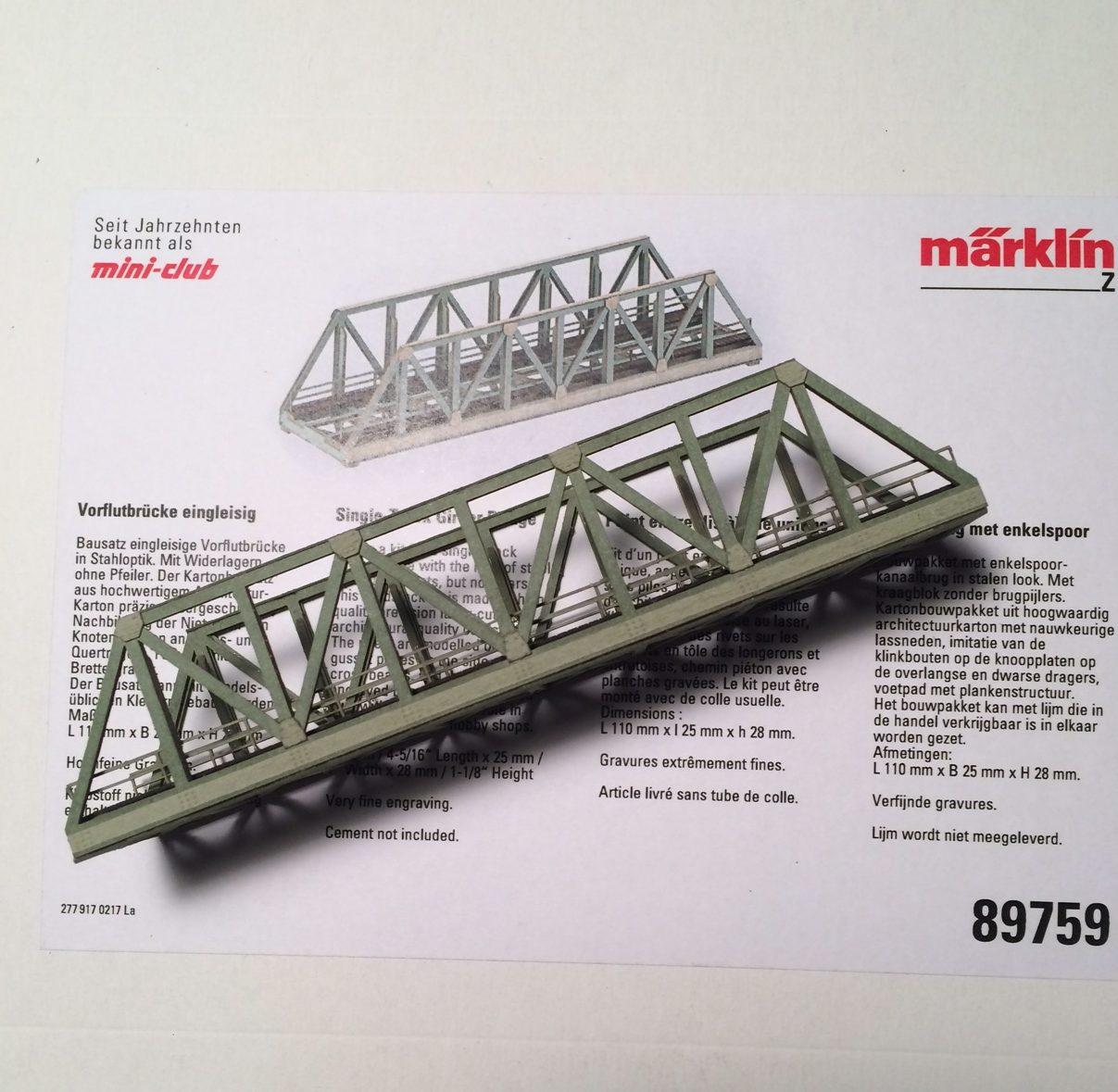 Toothpick Bridge Building Kits